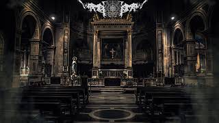 1 hour of Dark Music for Magic and Abandoned Cathedrals