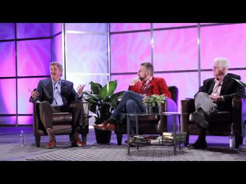 Dr. Dean Anderson Discusses the Cutting Edge of Vertical Leadership Development