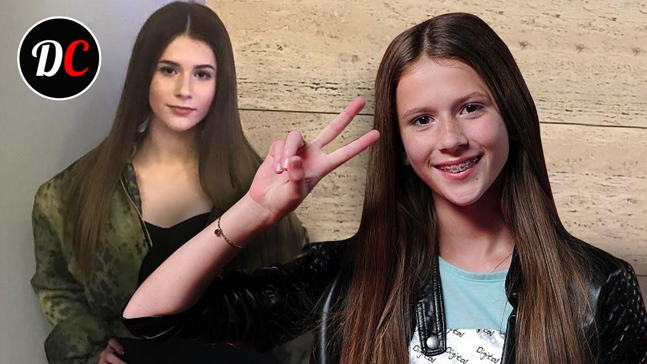 Roksana Węgiel - czy tak powinna robić 14-latka?