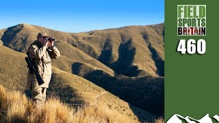 Fieldsports Britain - High Country Big Game Hunting