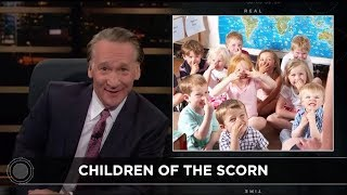 New Rule: Pencils Down   Real Time with Bill Maher (HBO)