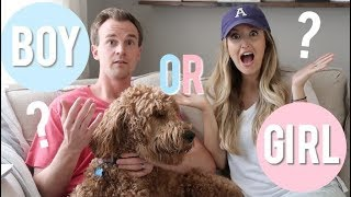BOY OR GIRL?! TESTING OLD WIVES TALES!! Becca Bristow
