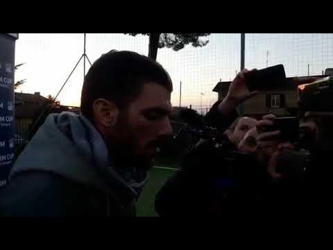 VIDEO - Santon: