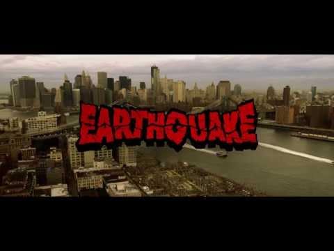 Earthquake (DJ Fresh vs. Diplo) (Explicit Edit)