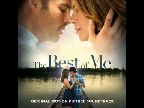 Dream Girl - Hunter Hayes (The Best Of Me Official Soundtrack)