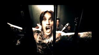 Buckcherry - Crazy Bit*h (Video)
