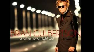 Brian Culbertson- Another Long Night Out