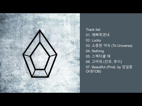 [Full Album] PENTAGON (펜타곤) – CEREMONY