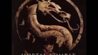 "The Immortals - Mortal Kombat (Techno Syndrome 7"" Mix)"