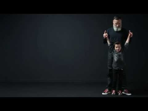 MUNICH Devotion - Winter Kids Collection 2014-15