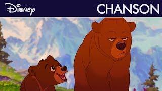Frère des Ours - Je m'en vais | Disney