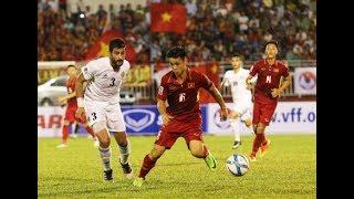 tin tức 24h - Bóng đá Việt Nam có tiền đạo giỏi để 'săn' vàng SEA Games?