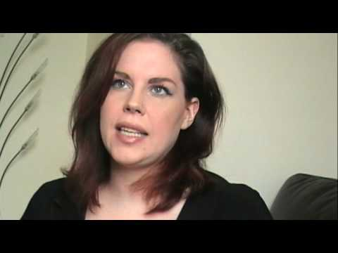 Natasha talks about beating her Bulimia