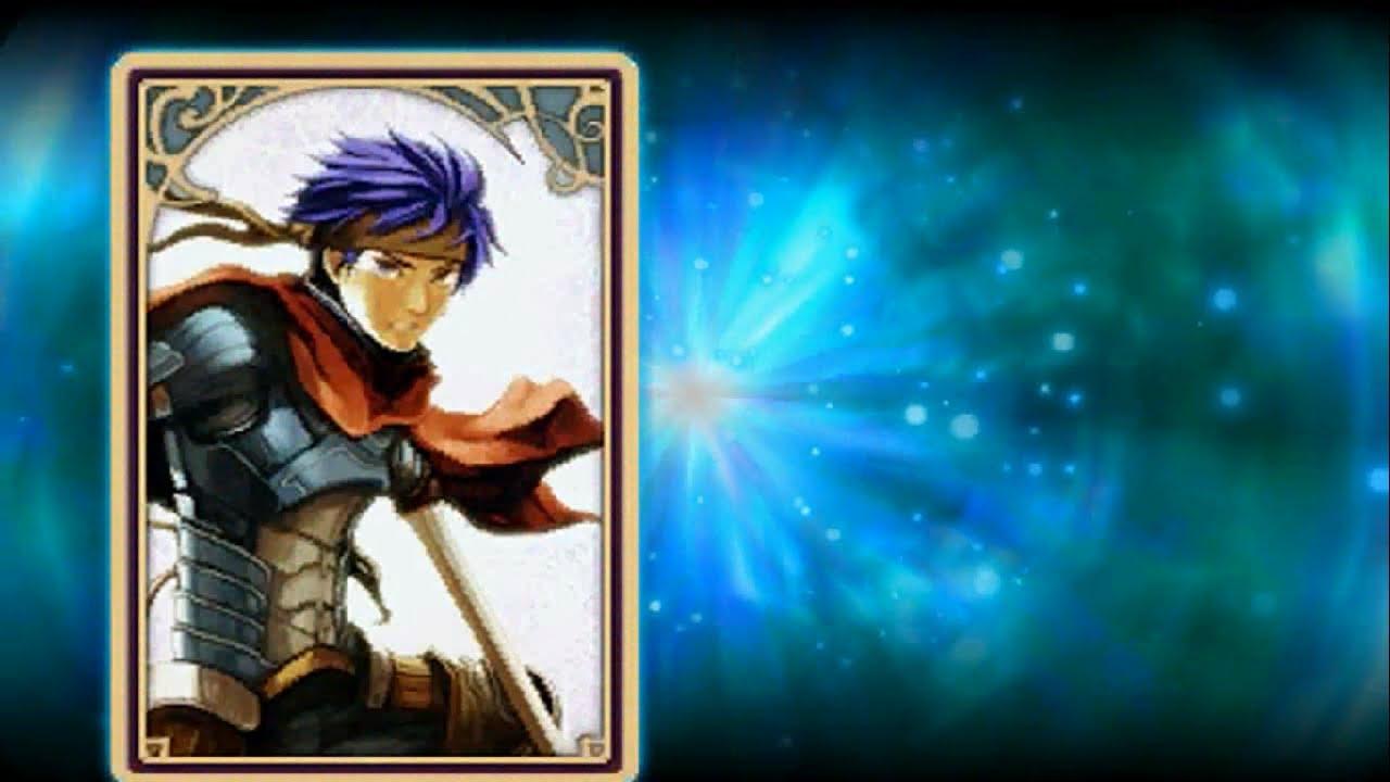 Fire Emblem: Awakening - Ike DLC Map: Rogues & Redeemers 3 ...