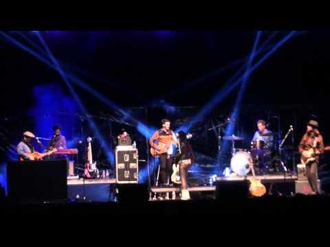 Kacey Musgraves - full set - Yonder Harvest Festival Ozark, AR 10-17-13 HD tripod