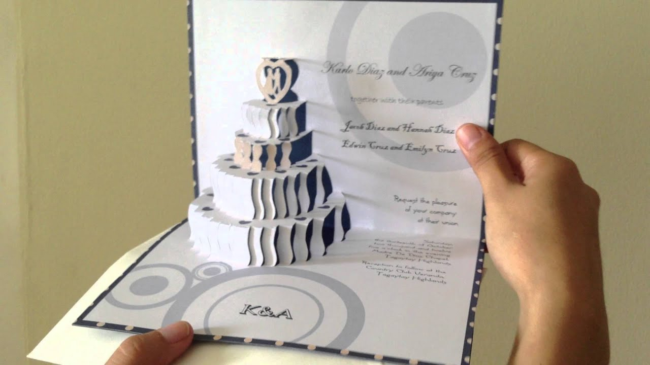 Wedding Cake Videos Youtube
