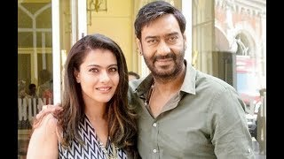 Kajol reveals how nobody wanted Ajay Devgn and her to marr..