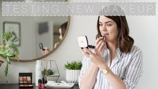 New Beauty Launches: First Impressions | The Anna Edit