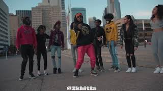 Roddy Ricch - Start Wit Me (feat. Gunna) (Dance Video) Shot By @Jmoney1041