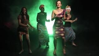 Mulele Matondo Afrika - Seben Steps to Heaven