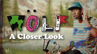 Tyler the Creator's WOLF: A Closer Look