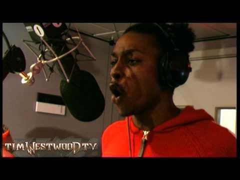 JME Tempa-T & Shortee freestyle Part 2 - Westwood