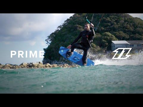 North Prime 2021 - Freeride