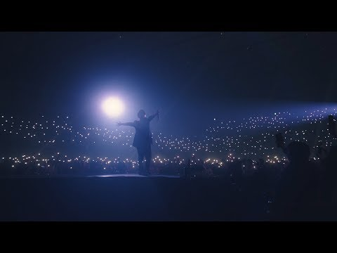 PENGUIN RESEARCH 『ゴールド・フィラメント』Live Movie @横浜文化体育館