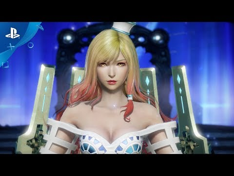 DISSIDIA FINAL FANTASY NT Trailer