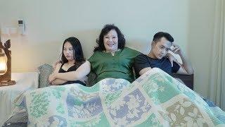 Con Dâu Việt Kiều Không Chịu Chấm Chung Bát Nước Mắm Khiến Mẹ Chồng Phát Rồ| Mẹ Chồng Nàng Dâu Tập 6