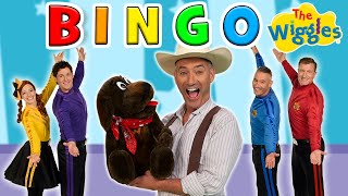 The Wiggles: B-I-N-G-O | The Wiggles Nursery Rhymes 2