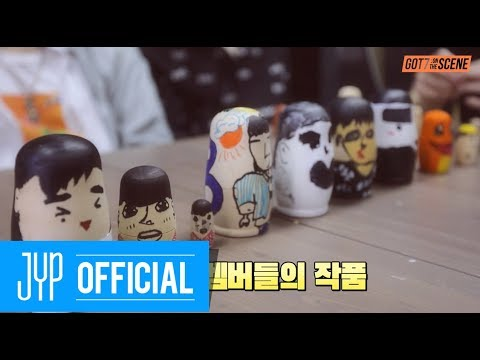 [GOT7:On the Scene] EP 16. GOT7 by GOT7 #2