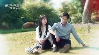 電視劇微微一笑很傾城 LOVE O2O 片頭MV CROTON MEGAHIT Official
