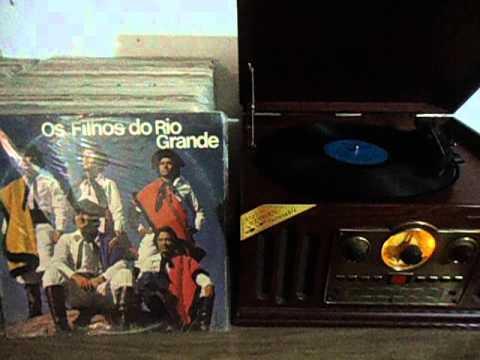 Baixar CONJUNTO OS FILHOS DO RIO GRANDE