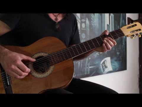Cómo Tocar Blues Volumen 3 - Carlos Reyes
