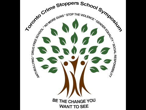 Toronto Crime Stoppers School Action Program Dance Initiativ...