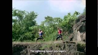 Gokaiger VS Super Sentai 25-34