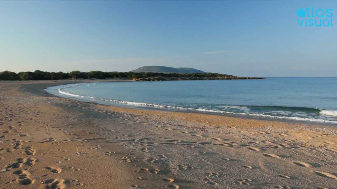 Lagouvardos Peloponnese