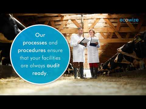 Ecowize Australia – A Leader in Food Standards Compliance