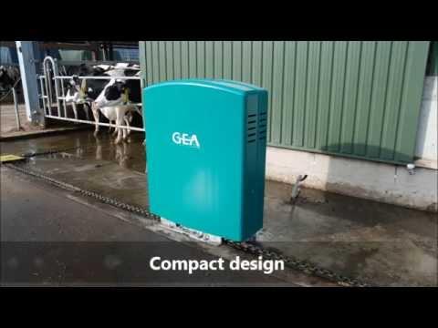 Gea Farming Xscrape Chain At The Compact Chain Drive En