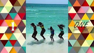 Go Daddy Go Challenge Dance Compilation #godaddygo #tiktok