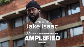 Jake Isaac - LIVE   Sofar London   Amplified Sessions