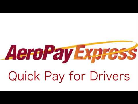 AeroPay Express - Quick Pay for Truckers