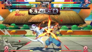 Ho don't do it (Dragon Ball fighterz)