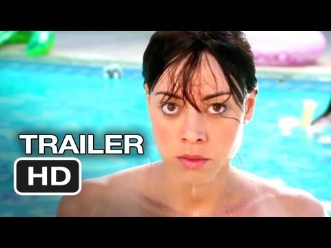 The To Do List Official Trailer #1 (2013) - Aubrey Plaza Movie HD