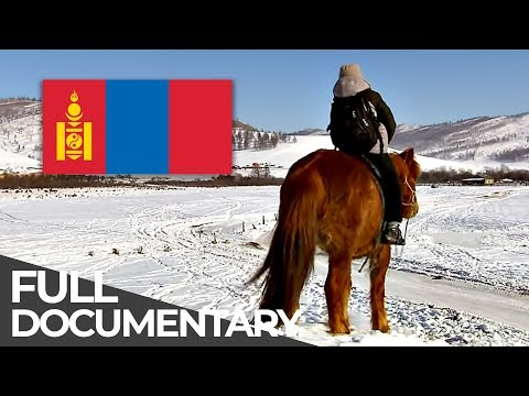 Most Dangerous Ways To School | MONGOLIA | Free Documentary