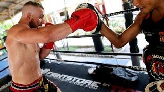 UFC Fighter Alan Belcher Highlight