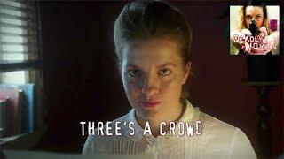 DEADLY WOMEN | S8E4 | Three's A Crowd
