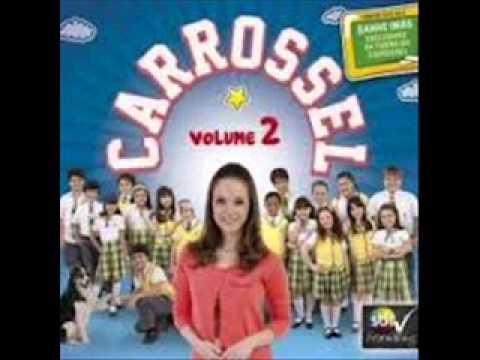Baixar CD Carrossel 2- MC Jenny - Dig Dim