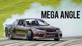 GOING HARD in the 2JZ S15 - HYPERFEST